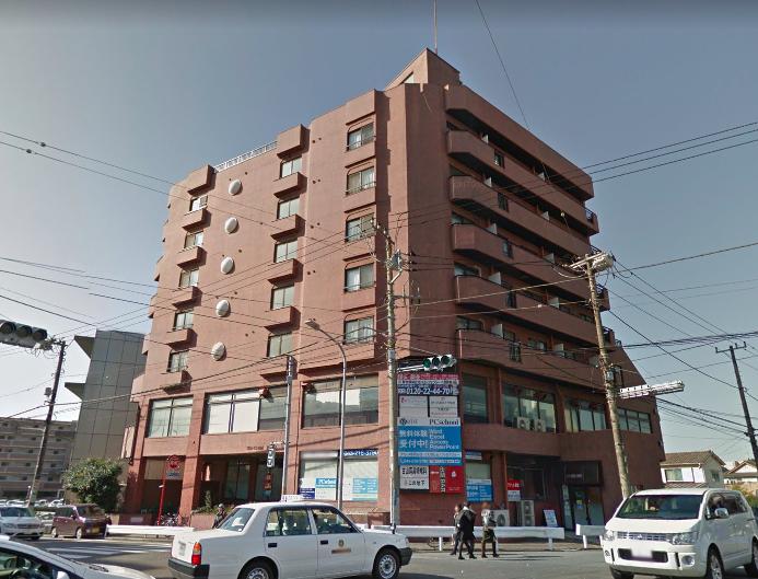 【貸店舗・事務所】新千葉プラザマンション2F・約40坪・賃料35.20万円