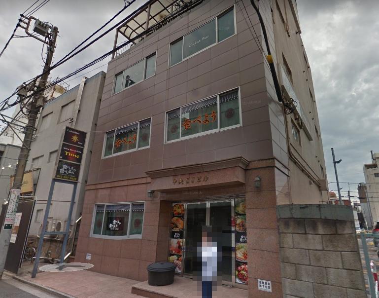 【貸店舗】中央SJビル1-2F・栄町・79.44坪・24.20万円