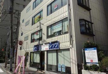 山商ビル・春日2丁目・11.14坪・16.50万円