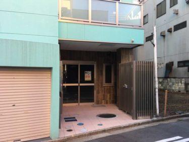 【貸店舗】MDビル1F・富士見2丁目・20.82坪・25.00万円