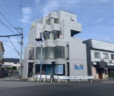 汐見丘ビル2F・汐見丘町・16.98坪・14.63万円