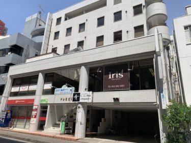 【貸店舗】ドレミビル2F・高洲3丁目・46.05坪・33.00万円
