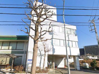 【貸店舗】笠原ビル3F・作草部2丁目・50平米・11.00万円