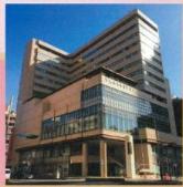 【貸店舗】千葉中央ツインビル2号館10階D・中央2丁目・21.15坪・11.00万円