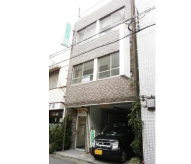 【貸店舗】 富士見・安田ビル2階・富士見2丁目・12.00坪・10.47万円